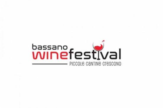 logo Bassano Wine Festival