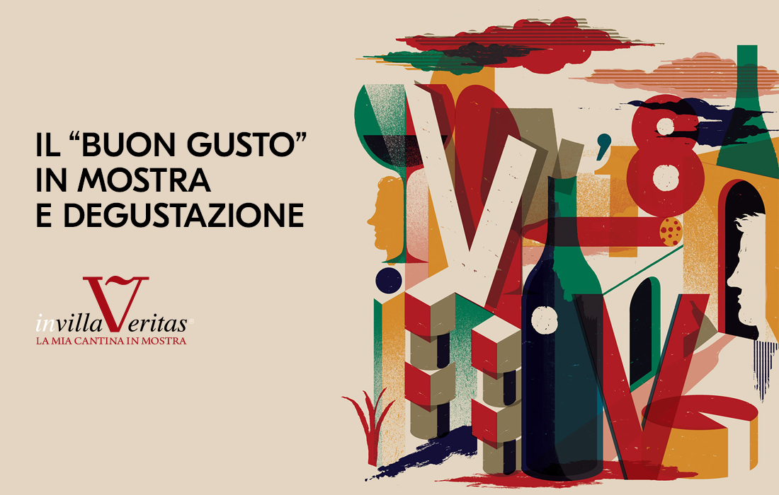 In Villa Veritas 2018 presso Villa Contarini