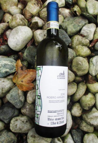 L'Arneis di Giovanni Almondo, un grande vitigno in un grande territorio