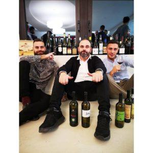 Hipster wine, Fabioenotecalavigna, Bonomi_winediary