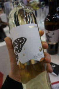 Blanchet vino bianco Pinerolese