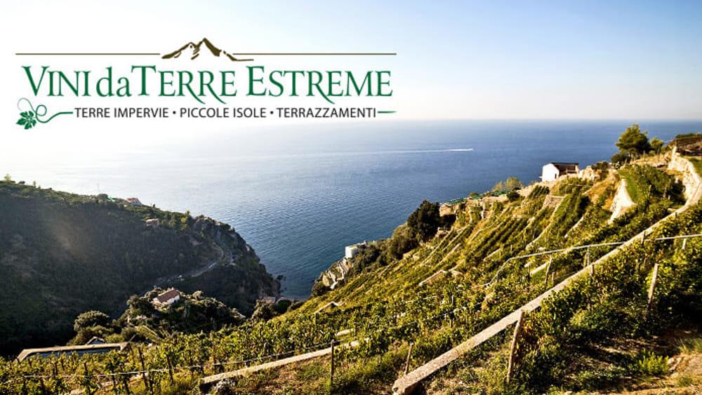 """I migliori vini eroici assaggiati a """"Vini da Terre Estreme"""""""